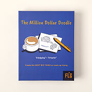 The Million Dollar Doodle Game