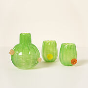 Cactus Cocktail Glassware