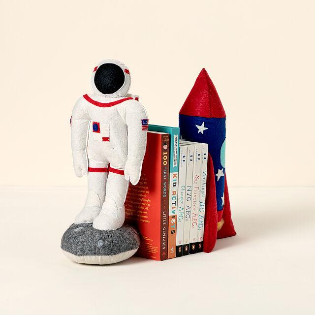 太空探索书
