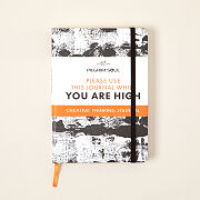 Creative Thinking Journal