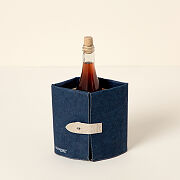 Portable Paper Wine Chilling Sleeve
