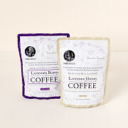 Farm Fresh Lavender Coffee