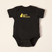 Little Activist Babysuit