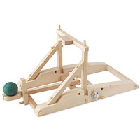 Catapult Kit