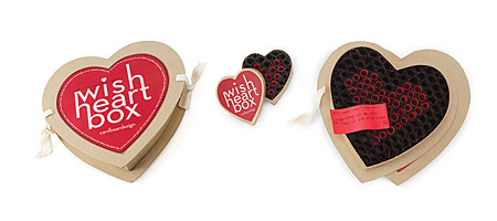 Recycled Valentines Gift Ideas