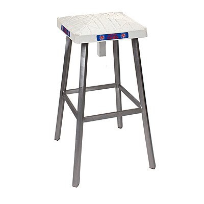 GAME USED BASE STOOLS