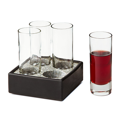 COOL CORDIAL SET