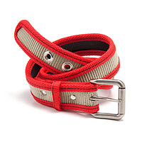 Fire Hose Kids Belt