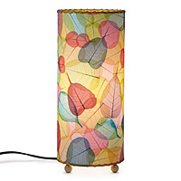 Banyan Leaf Table Lamp