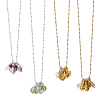 Four Seasons Necklace