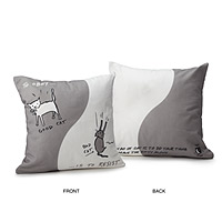 Cat Tao Pillows
