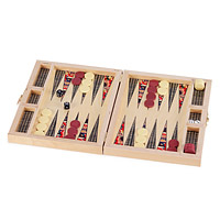 Paloma Backgammon Set