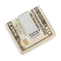Best Things Money Clip