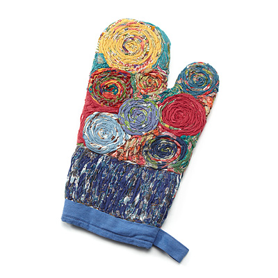 LOLLIPOP OVEN MITT