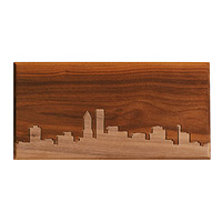 WOOD SKYLINE ROUTING - LARGE