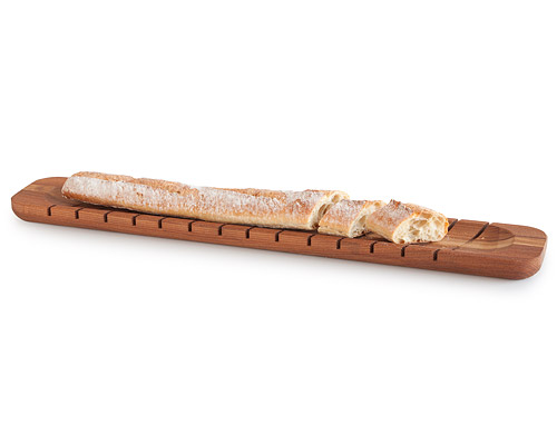 BAGUETTE SLICING BOARD