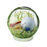 Sand Trap Paperweight