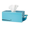 Whale Tissue Box Holder