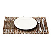 Twig Placemats - Set of 6