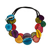 Tagua Adjustable Necklace