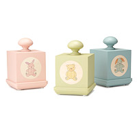 Nursery Music Boxes
