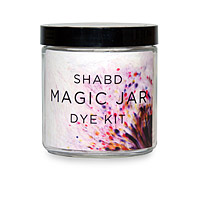 Magic Jar Scarf Dye Kit