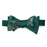 SHORT CIRCUIT BOW TIE
