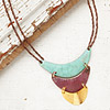 Cerro Statement Necklace