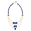 Tagua Tiered Necklace