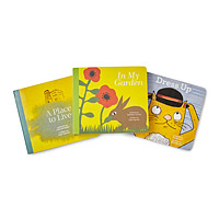 Board Book Bundle