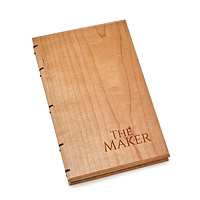 Heirloom Maker Journal