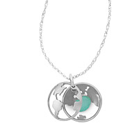 Open Earth Locket