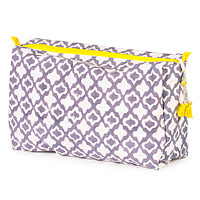 Eyelet Large Toiletry Bag