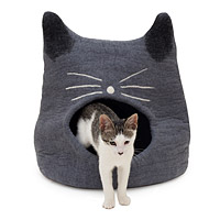 Meow Cat Cave