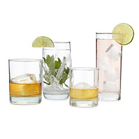 Cocktail Ice Mold Set
