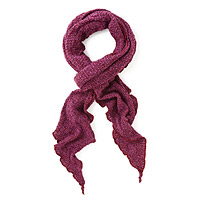 Seanna Knitted Scarf