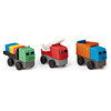 Eco Toy Trucks