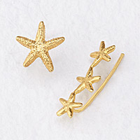 My Lucky Stars Earrings