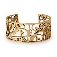 Paris Architecture Cuff