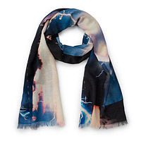Lightning Strike Scarf
