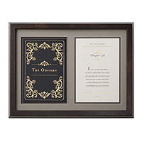 The Odyssey Personalized Shadowbox - Marriage