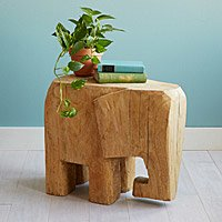 Horton the Elephant Side Table