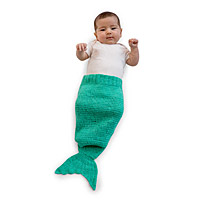 Baby Mermaid Tail